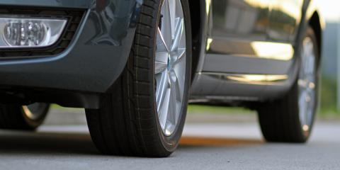 How to Choose the Right Tires for Your Vehicle, Houston, Missouri