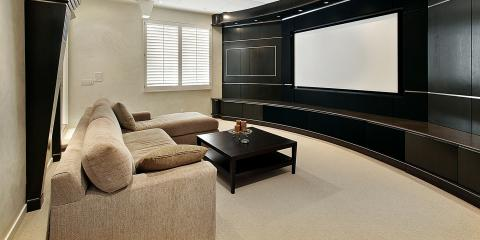 3 Tips for Setting Up a Home Theater, The Village of Indian Hill, Ohio