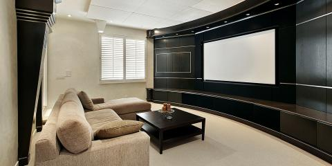 3 Benefits of Installing a Home Theater, ,