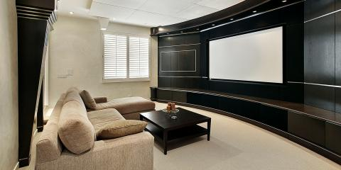 4 Wiring Needs for Custom Homes, Charlotte, North Carolina