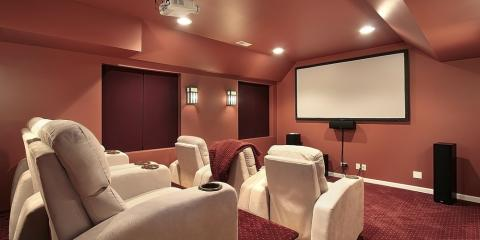 How to Use Automation to Make Your Home Theater More Efficient, Centennial, Colorado