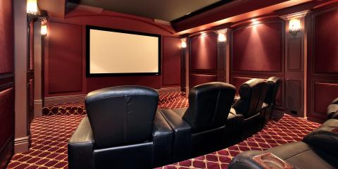 4 Home Design Tips for an Entertainment Room, Dardenne Prairie, Missouri
