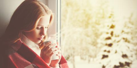 What Is Seasonal Affective Disorder? , Juneau, Alaska