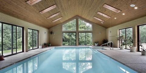 A Home Builder Discusses 3 Advantages of Indoor Swimming Pools, Medina, Minnesota
