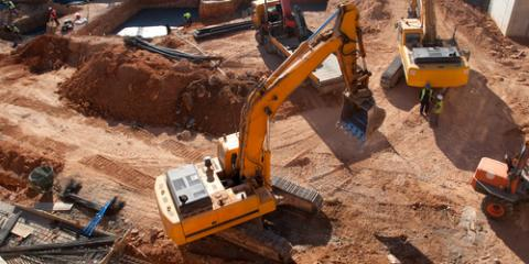 Equipment Rental Company Discusses Construction Equipment, Ewa, Hawaii