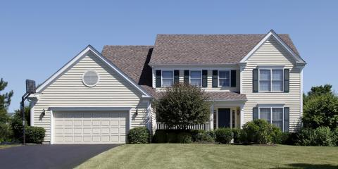 Advice on Building Supplies: How to Choose New Siding, Norwood, Ohio
