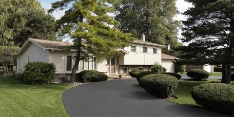 Should You Install a Concrete or Asphalt Driveway?, Meriden, Connecticut