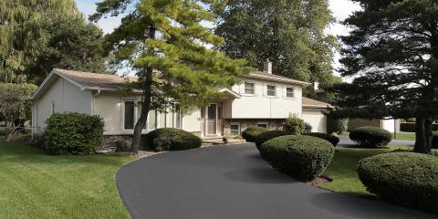 Why Your Driveway Deserves Sealcoating, Walden, New York