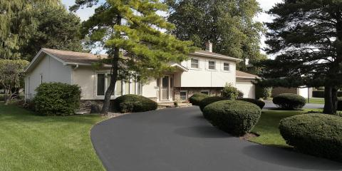 A Paving Company Explains the Importance of a Well-Maintained Driveway, Cranston, Rhode Island