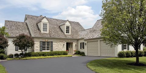 Should You Repair, Resurface, or Replace Your Asphalt Driveway?, Glastonbury, Connecticut