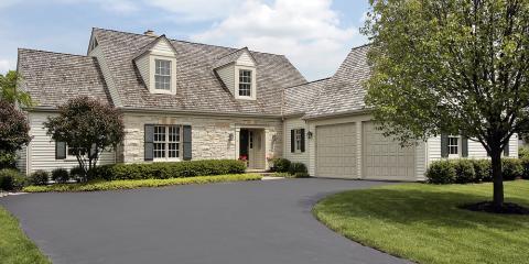 3 Tips for Maintaining Asphalt Driveways, Richmond, Kentucky