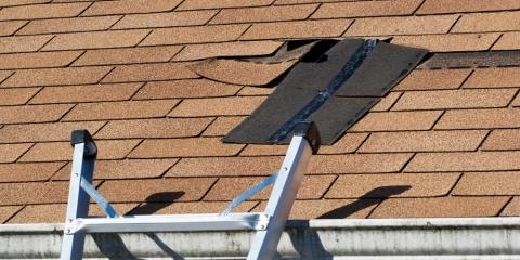 Do You Know How to Identify Roof Damage?, Waynesboro, Virginia