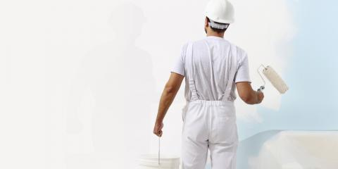 Benefits of Hiring Painting Contractors for Home Renovations, Oxford, Ohio