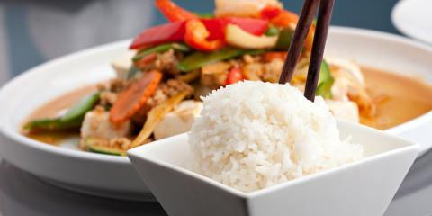 First-Timer's Guide to Thai Food, Wasilla, Alaska