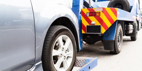 Can Towing Raise Your Insurance Premiums?, Baraboo, Wisconsin