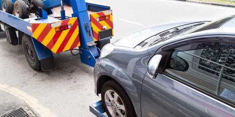 Highlighting the Basics of Damage-Free Towing, Hodgenville, Kentucky