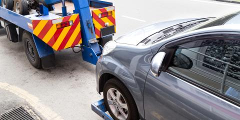 Answers to 4 Common Questions About Car Towing, St. Louis, Missouri