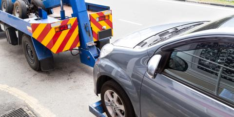 3 Instances When You Should Call for a Tow to an Auto Repair Shop, Fort Lawn, South Carolina