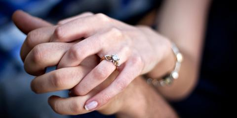 3 Questions to Ask Before Shopping for an Engagement Ring, Mendon, New York