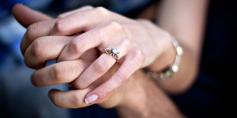 4 Tips When Shopping for an Engagement Ring, Cincinnati, Ohio