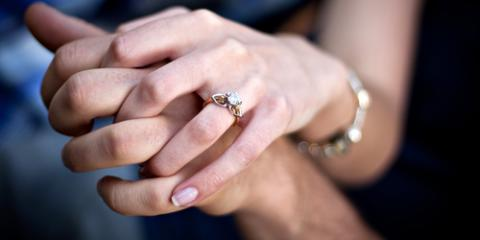 A Look Into Engagement Rings Through the Years, Grand Island, Nebraska