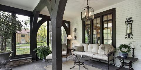 3 Reasons to Invest in a Screen Porch Addition, Columbia, Missouri