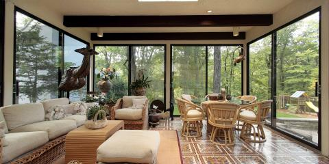 Make the Most Out of Your Outdoors With a Sunroom, Lincoln, Nebraska