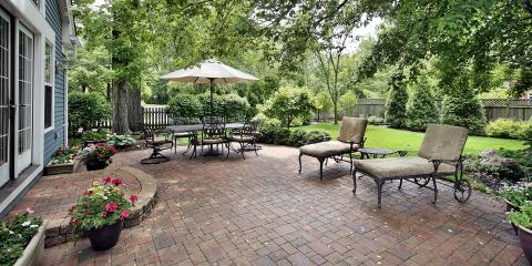 3 Creative Ways to Brighten Up Your Patio With Flowers, Anchorage, Alaska