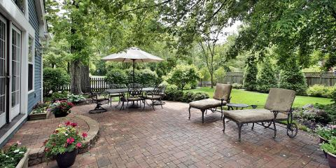 How Can a Patio Increase Home Value?, Kalispell, Montana