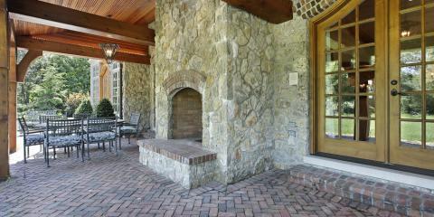 3 Considerations When Installing an Outdoor Fireplace, Buffalo, Minnesota