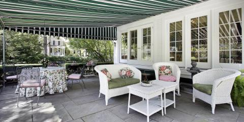 Do's & Don'ts of Using Awnings in Poor Weather Conditions, Groveland-Mascotte, Florida