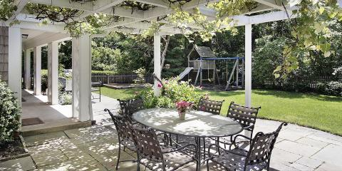 What Are the Differences Between Patios & Decks?, La Crosse, Wisconsin