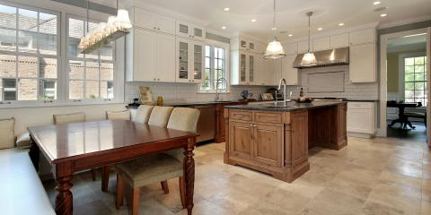 Should You Choose an Open or Closed Kitchen?, ,