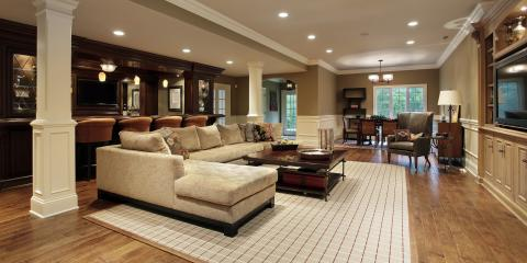 5 Steps to Take If Your Basement Floods, Lake Katrine, New York
