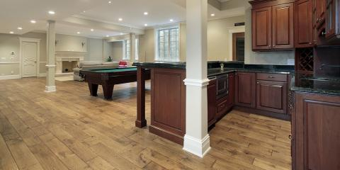 Want to Help the Planet? Choose an Eco-Friendly Flooring Manufacturer, Barnesville, Ohio