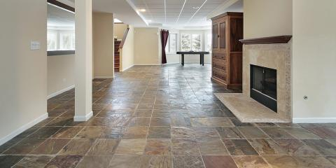 3 Tips for Maintaining Stone Flooring, Kerrville, Texas