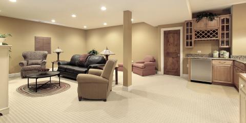Do's & Don'ts for Keeping Your Basement Remodel Bright, Lincoln, Nebraska