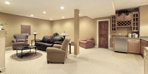 3 Tips for Your Next Basement Remodeling Project, Lexington-Fayette Southeast, Kentucky