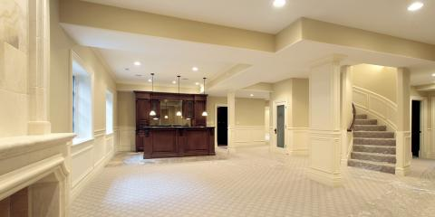 Which Flooring Is Best for Your Basement Remodeling Project?, Lincoln, Nebraska
