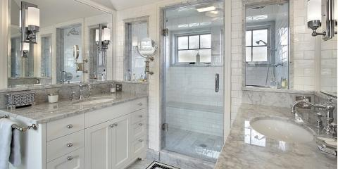 3 Cabinet Ideas for Smart Bathroom Storage, Rochester, New York