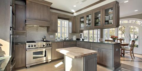 3 Top Types of Kitchen Layouts for Your Home Remodeling Project, Walton, Kentucky