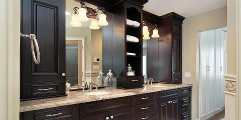 What Sinks & Vanities Should You Use In Your Bathrooms?, Terramuggus, Connecticut