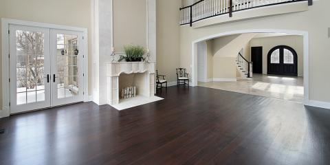 How Refinishing Hardwood Floors Can Make Them Look Brand New, Green, Ohio