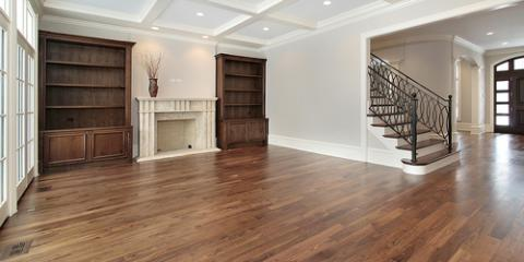 Why Some Wood Cleaners Are Bad for Your Hardwood Flooring, Pittsford, New York