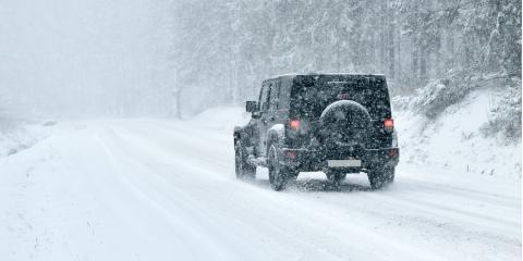 Auto Maintenance Specialists Explain Why You Should Get a Car Checkup Before Winter, Elk Grove, California