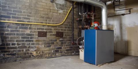 3 Common Culprits Behind Furnace Leaks, Wyoming, Ohio