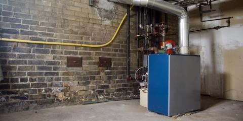 How Does Your Furnace Work? , Lincoln, Nebraska