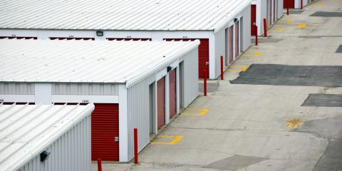 4 Items That Should Never be Kept in Self-Storage, Juneau, Alaska