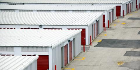 3 Tips for Choosing a Self-Storage Unit, Princeton, West Virginia