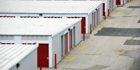 4 Tips for a More Organized Storage Unit, Bellflower, California